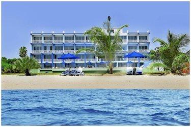Skandig Beach Resort 4*, Шри-Ланка, Тринкомали