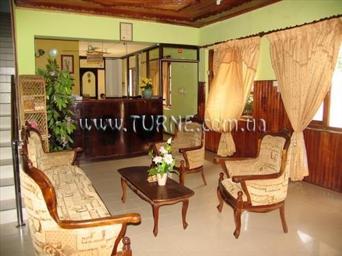 Отель Sea Lotus Park Шри-Ланка Тринкомали
