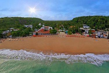 Calamander Unawatuna Beach 4*, Шри-Ланка, Унаватуна