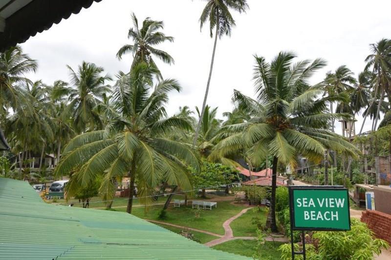 Фото Sea View Unawatuna