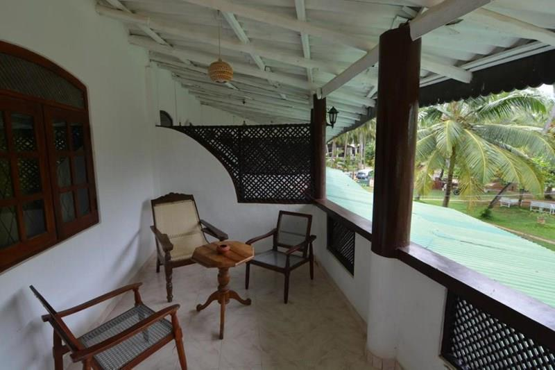 Фото Sea View Unawatuna Шри-Ланка Унаватуна
