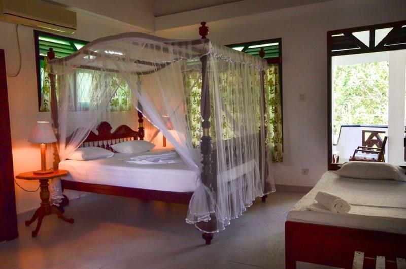 Фото Sea View Deepal Villa Шри-Ланка