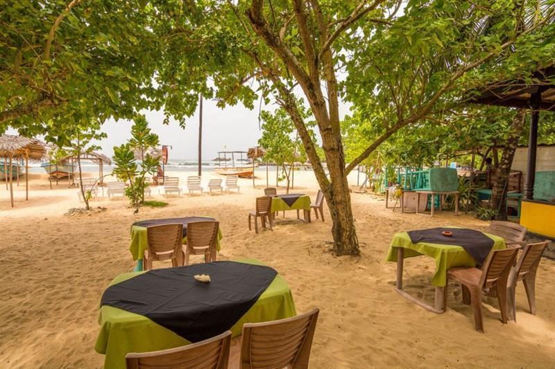 Sea View Deepal Villa Шри-Ланка Унаватуна