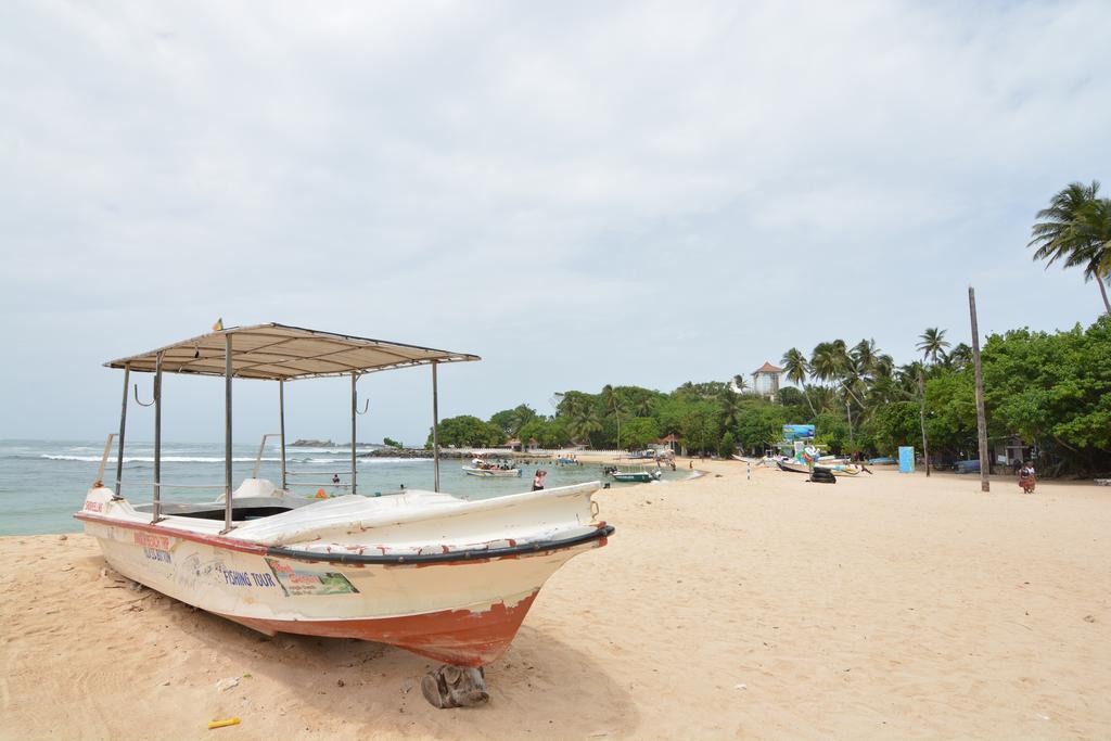 Фото Sea View Deepal Villa Унаватуна