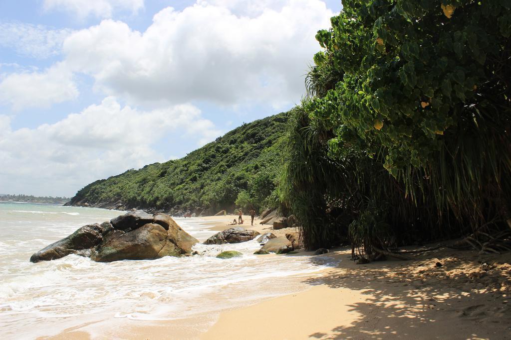 Отель Sea View Deepal Villa Шри-Ланка Унаватуна