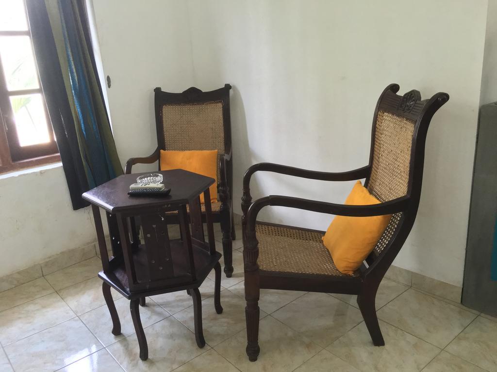 Saffron Hotel Шри-Ланка Унаватуна