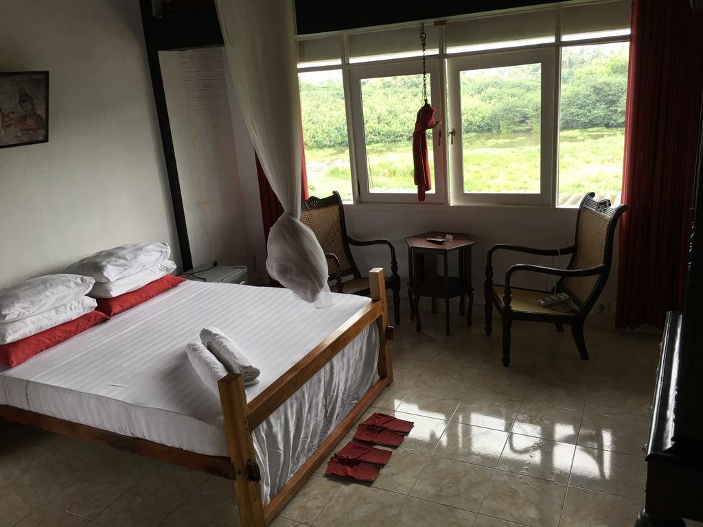 Фото Saffron Hotel Шри-Ланка