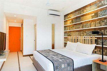 Hotel J Unawatuna 3*, Шрі-Ланка, Унаватуна