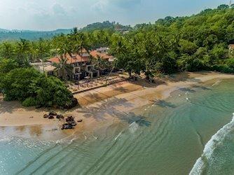 Coco Bay Unawatuna 4*, Шри-Ланка, Унаватуна