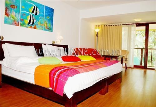 Фото Unawatuna Beach Resort Шри-Ланка