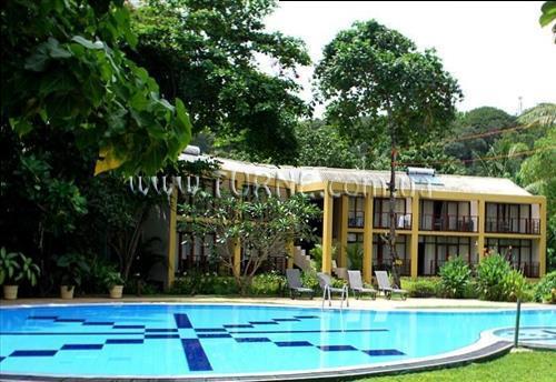 Отель Unawatuna Beach Resort Шри-Ланка Унаватуна