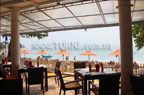 Отель Unawatuna Beach Resort Унаватуна