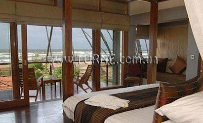 Serene Pavilions 5*, Шрі-Ланка, Віддав