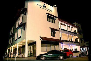 Blue Spring Hotel 3*, Шрі-Ланка, Віддав