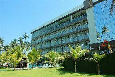 Ocean Queen Hotel 4*, Шрі-Ланка, Віддав