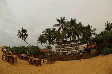 Blue Beach Hotel Wadduwa 4*, Шри-Ланка, Ваддува