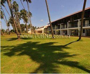 Vendol Resort (ex. Haridra Resort) 4*, Шрі-Ланка, Віддав