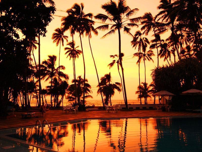 Фото Villa Ocean View Шри-Ланка