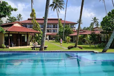 Weligama Bay Resort 4*, Шри-Ланка, Велигама