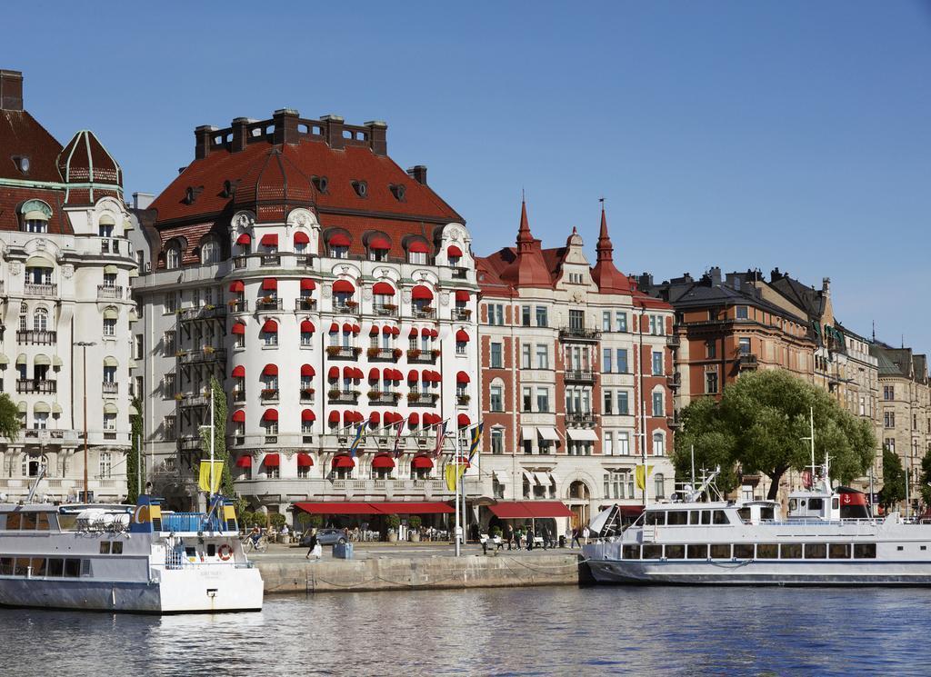 Diplomat Stockholm