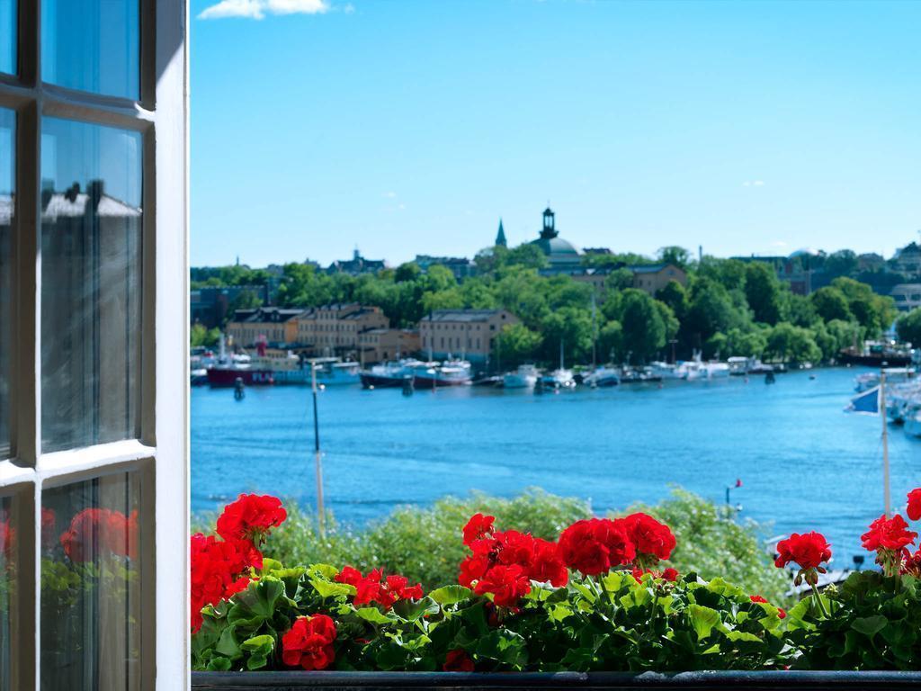 Diplomat Stockholm Стокгольм