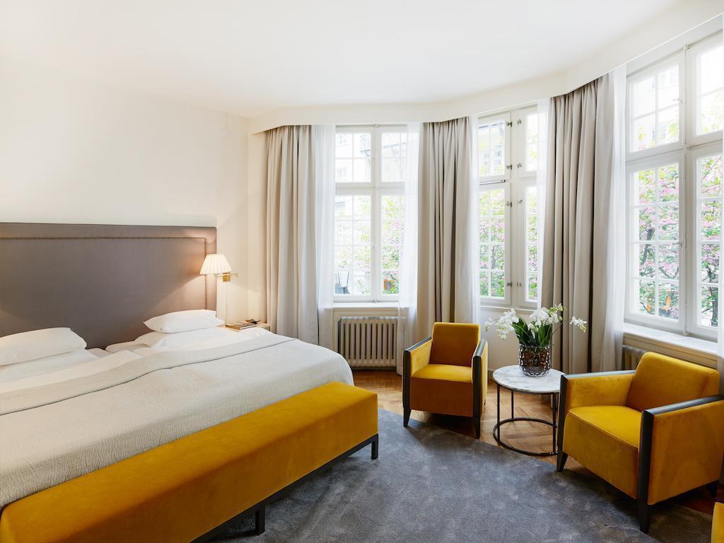 Отель Diplomat Stockholm Швеция Стокгольм