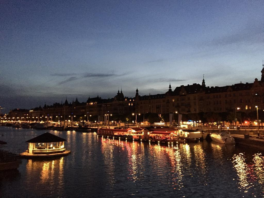 Фото Diplomat Stockholm Стокгольм