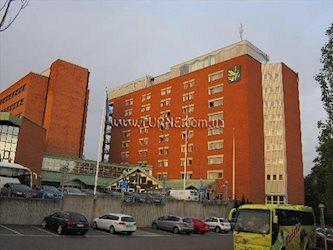 Quality Hotel Nacka 3*, Швеция, Стокгольм
