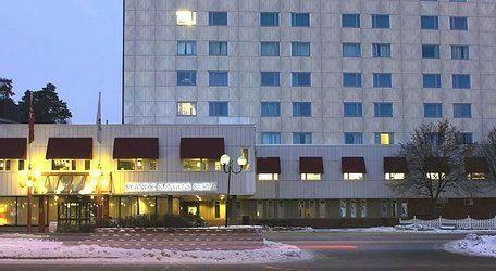 Scandic Kungens Kurva Hotel 3*, Швеция, Стокгольм