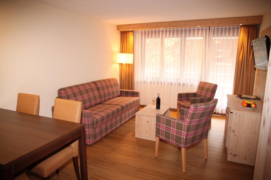 Отель Derby Швейцария Церматт