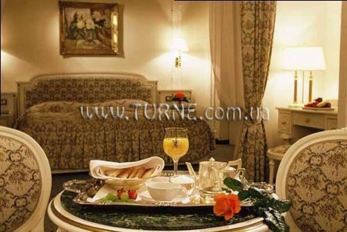 Отель Ambassador Церматт