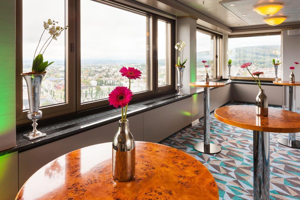 Фото Swissotel Швейцария