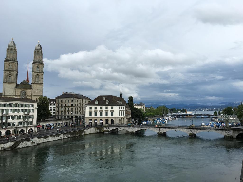 Фото Swissotel Швейцария Цюрих