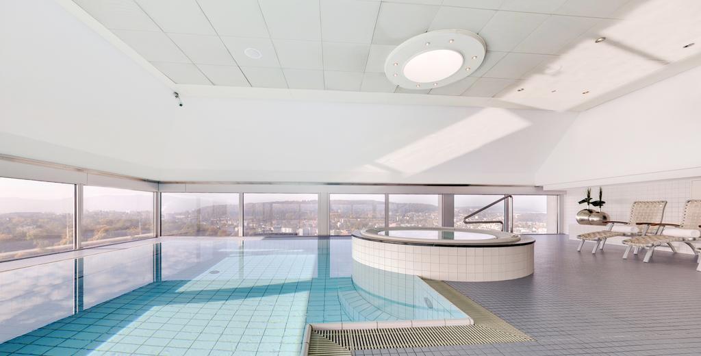 Отель Swissotel Цюрих