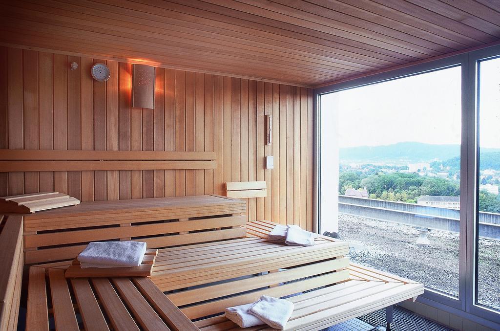 Отель Swissotel Швейцария Цюрих