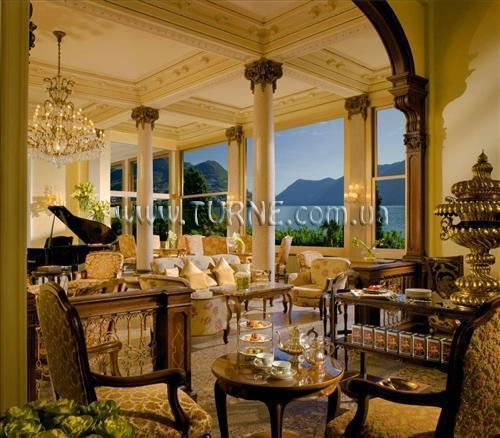 Отель Splendide Royal Швейцария Лугано