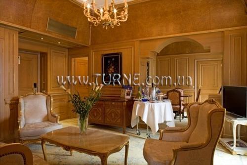 Отель Splendide Royal Лугано