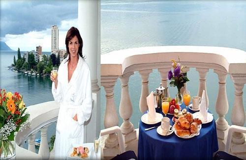 Фото Grand Hotel Excelsior Швейцария