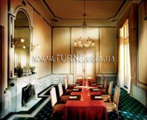 Отель Grand Hotel Suisse Majestic Швейцария Монтре