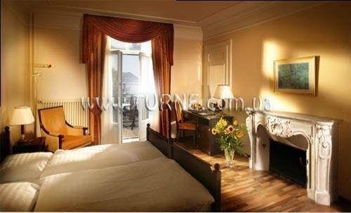 Grand Hotel Suisse Majestic Монтре