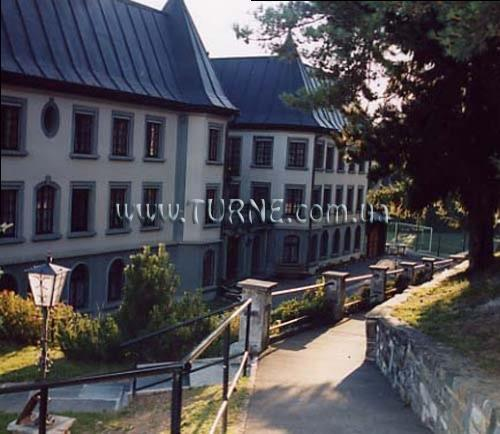 Beausoleil Швейцария Виллар
