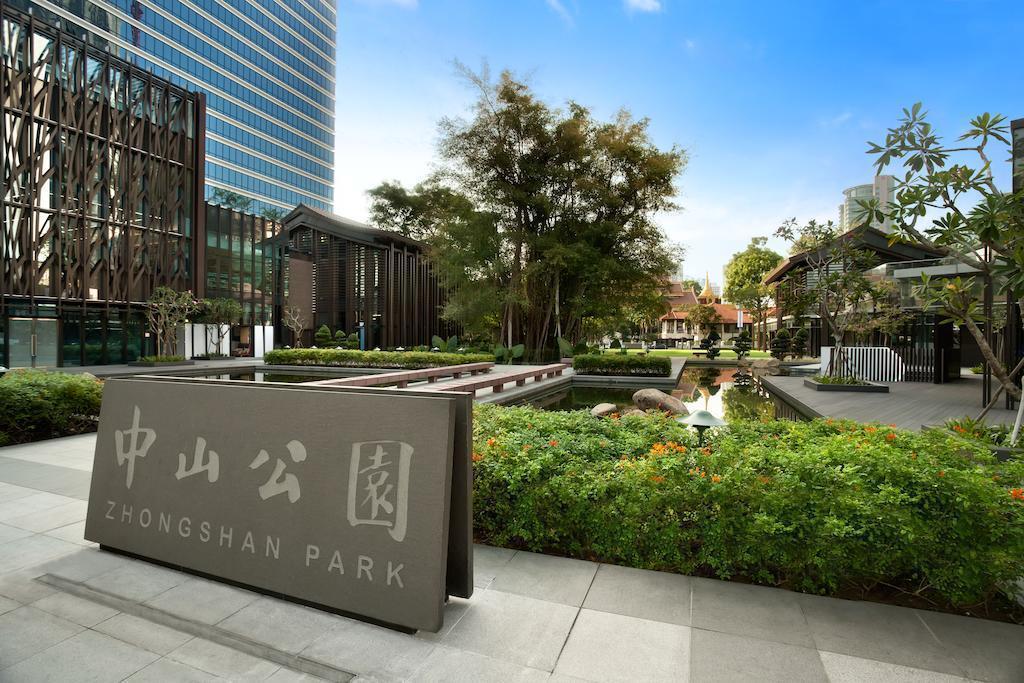 Фото Days Hotel Singapore at Zhongshan Park