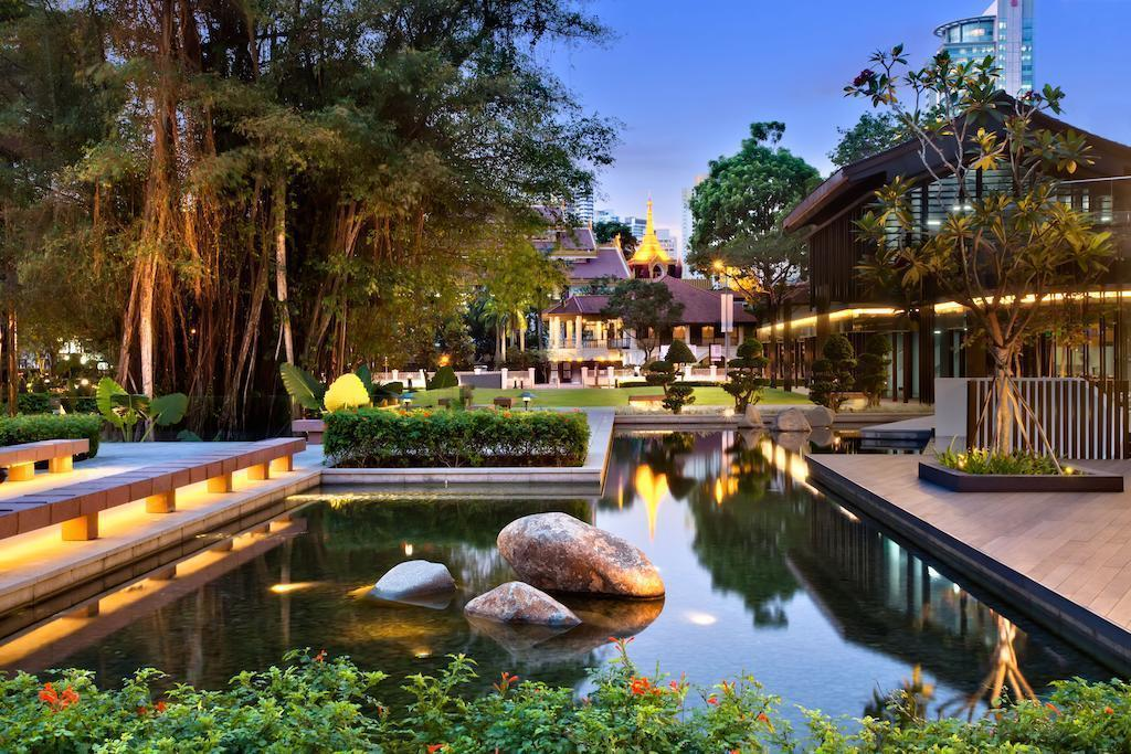 Фото Days Hotel Singapore at Zhongshan Park Сингапур