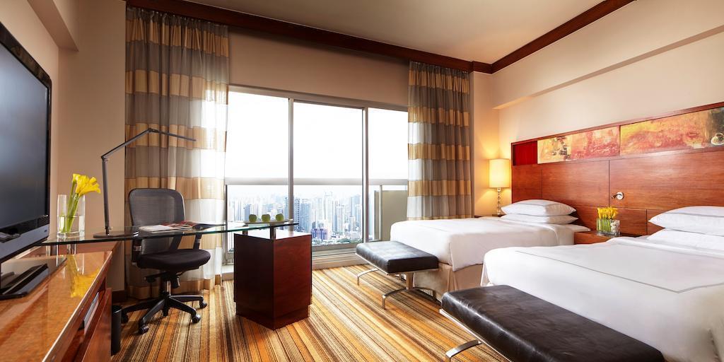 Отель Swissotel The Stamford Сингапур Сингапур
