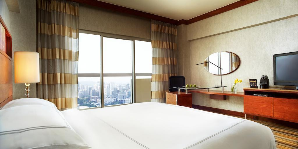Фото Swissotel The Stamford Сингапур Сингапур