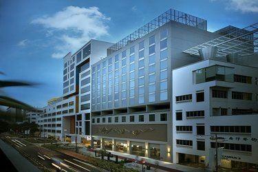 V Hotel Bencoolen 3*, Сингапур, Сингапур
