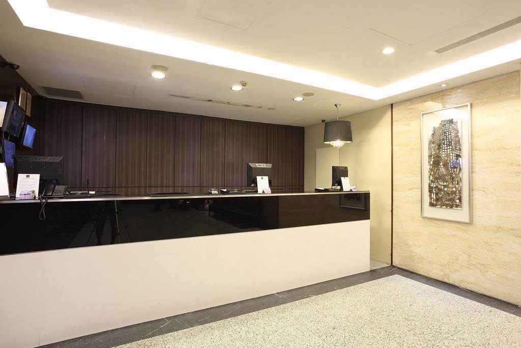 Отель Value Balestier Сингапур