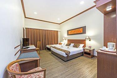 Hotel 81 - Tristar 3*, Сингапур, Сингапур