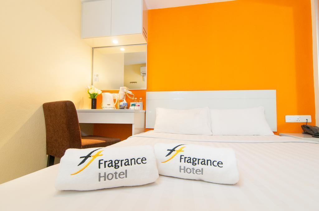 Фото Fragrance Hotel-Sunflower 2*