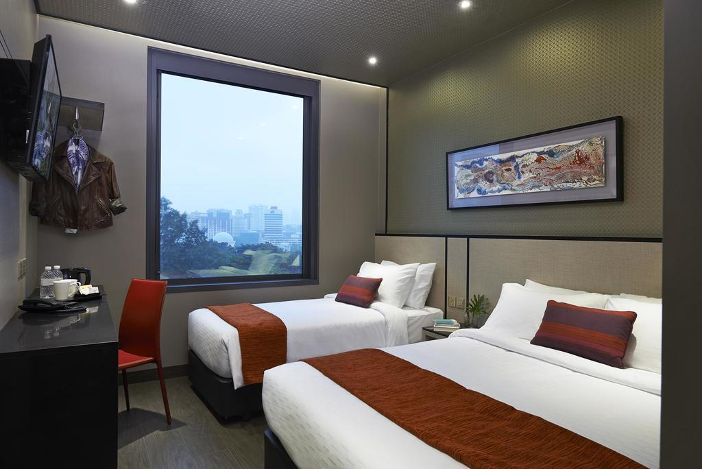 Фото Boss Hotel 3*